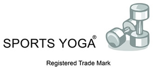 Sports yoga fitness program