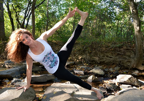 Sports Yoga Instructor Course®